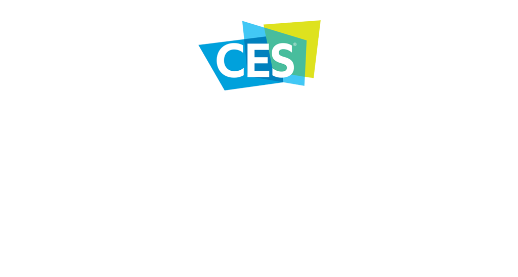 CES, January 8 - 11, 2019, Las Vegas