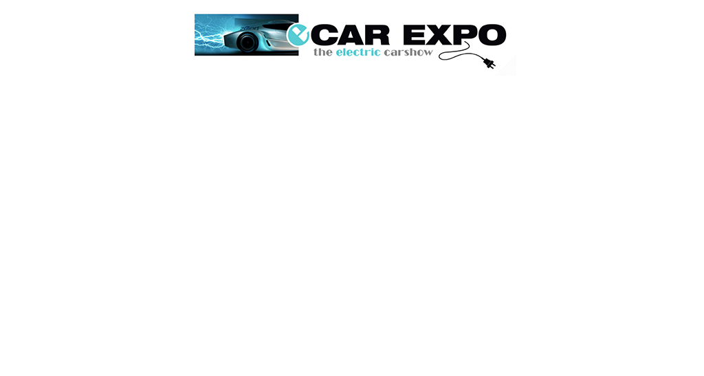 eCar Expo, November 30 - December 2, Gothenburg, Sweden